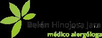 BelenHinojosaAlergologa-Logo