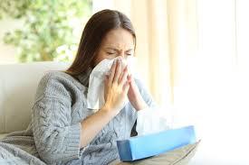 ¿ Qué es la alergia?